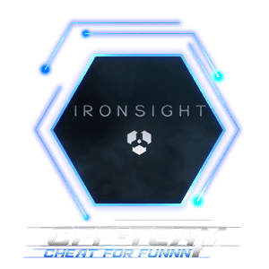 IronSight CFFHOOK